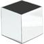 Carlisle MirAcryl™ Mirror Cube CFSSMMC823