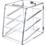 Carlisle Three Tray (Back Door) (unassembled) CFSSPD300KD07
