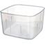 Carlisle StorPlus Container 2 qt - See Thru CFSST153230CS