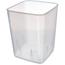 Carlisle StorPlus Container 4 qt - See Thru CFSST154430CS