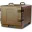 Carlisle Cateraide Sheet Pan, Tray Carrier - Brown CFSTC1826N01CS