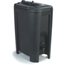 Carlisle Beverage Dispenser 5 Gal - Black CFSXB503CS