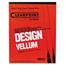 Chartpak Clearprint® Design Vellum Paper CHA10001410