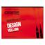 Chartpak Clearprint® Design Vellum Paper CHA10001422