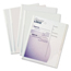 C-Line Products Polypropylene Report Covers w/White Binding Bars, 11 x 8 1/2 CLI32457