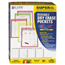 C-Line Products Reusable Dry Erase Pockets, Assorted, 9 x 12 CLI40820
