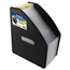 C-Line Products 13-Pocket Vertical Expanding File, Letter Size, Black CLI58810BNDL2EA