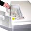 C-Line Products Plain Paper Copier Film, Copier, Clear, 8 1/2 x 11 CLI60727BNDL2BX