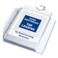 C-Line Products Super Heavyweight Polypropylene Sheet Protectors, Clear, 11 x 8 1/2 CLI61003