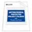 C-Line Products Project Folder w/Antimicrobial Protection, Reduced Glare CLI62137BNDL2BX