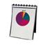 C-Line Products Binder Builder Portrait Presentation Easel Refill Pages, 8 1/2 x 11 CLI71907BNDL6PK