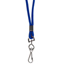 C-Line Products Neck Lanyard, Blue, Classic w/Swivel Hook CLI88005BNDL2PK