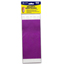 C-Line Products DuPont Tyvek Security Wristbands, Purple CLI89109BNDL2PK