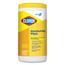 Clorox Professional Clorox® Disinfecting Wipes COX15948EA