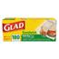 Clorox Professional Glad® Fold Top Sandwich Bags CLO60771