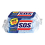 Clorox Professional S.O.S® All-Surface Scrubber Sponge CLO91028