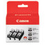 Canon Canon 2945B004 Ink, Black, 3/Pack CNM2945B004