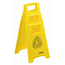 Continental Caution Wet Floor Signs CON119