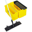 Continental ErgoWorx Touchless Microtek Cleaning System CONSYS-5