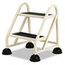 "Cramer Cramer® ""Stop-Step"" Aluminum Ladder CRA102019"