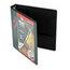 Cardinal Brands Cardinal® EasyOpen® ClearVue™ Locking Round Ring View Binder CRD11111