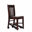 ComforTek Titan Wood Chair w/Royal-EZ Attachment CTT501-18-50-5052-REZ