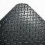 Crown Mats Crown Industrial Deck Plate Anti-Fatigue Mat CWNCD0312DB