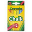 Crayola Crayola® Colored Chalk CYO510816