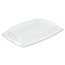Dart Dart® ClearPac® Clear Container Lids DCCC64DDLR