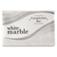 VVF Amenities White Marble Guest Amenities Cleansing Soap DIA06009