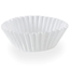 Dixie Paper Fluted Baking Cup DIX8AAX