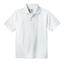 Dickies Kid's Short Sleeve Pique Polo Shirts DKIKS234-WH-3TD