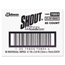 SC Johnson Professional Shout® Wipe & Go Instant Stain Remover DRK94354