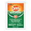 SC Johnson OFF! Deep Woods Insect Repellent Towelettes DRKCB549967