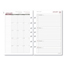 Day Runner AT-A-GLANCE® Day Runner® Weekly Planning Pages Refill DRN061285Y