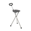 Drive Medical Folding Lightweight Cane Seat 10365