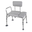 Drive Medical Padded Seat Transfer Bench 12005KD-1