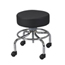 Drive Medical Wheeled Round Stool 13034