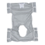 Drive Medical Patient Lift Sling with Commode Opening, Dacron DRV13238D
