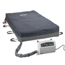 Drive Medical Med Aire Plus Bariatric Low Air Loss Mattress Replacement System 14030