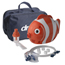 Drive Medical Pediatric Fish Compressor Nebulizer DRV18090-FS