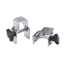 Drive Medical Swivel Wheel Locking Brackets CE-1500