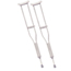 Drive Medical Walking Crutches with Underarm Pad and Handgrip RTL10400