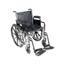 Drive Medical Silver Sport 2 Wheelchair SSP218DFA-SF