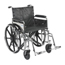 Drive Medical Sentra Extra Heavy Duty Wheelchair STD20DFA-SF