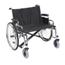 Drive Medical Sentra EC Heavy Duty Extra Wide Wheelchair STD28ECDDA