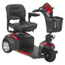 Drive Medical Ventura Power Mobility Scooter, 3 Wheel VENTURA318FS