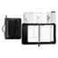 Day Timer Day-Timer® Vinyl/Microfiber Briefcase Starter Set DTM44531