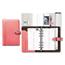 Day Timer Day-Timer® Pink Ribbon Loose-Leaf Organizer Starter Set DTM48437
