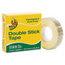 Henkel Duck® Permanent Double-Stick Tape DUC1081698